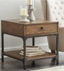 Online Designer Living Room Tanner Side Table