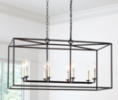 Online Designer Combined Living/Dining DINING LIGHTING