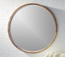 Online Designer Living Room acacia mirror