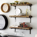 Online Designer Combined Living/Dining Vigneto Shelf