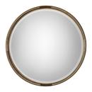 Online Designer Combined Living/Dining Antiqued Gold Mirror