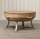 Online Designer Living Room Dahlia Cocktail Table