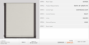 Online Designer Living Room FLAT ROMAN SHADES (MIDDLE WINDOW)