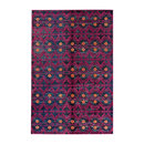 Online Designer Home/Small Office Lafayette Pink Area Rug