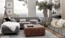 Online Designer Living Room Rug