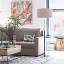 Online Designer Living Room Telescoping Floor Lamp