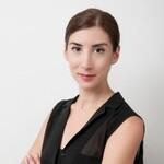 Decorilla interior designer Katerina P.