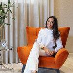 Decorilla interior designer Jatnna M.