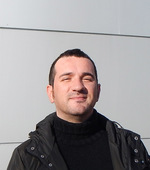Decorilla interior designer Luca M.