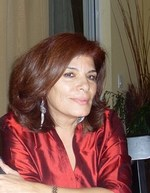 Decorilla interior designer Silvia K.