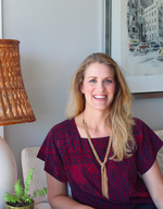 Decorilla interior designer Emily W.