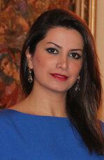 Decorilla interior designer Hanieh A.