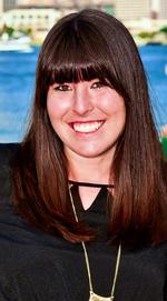 Decorilla interior designer Lauren Z.
