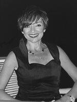 Decorilla interior designer Amy F.