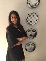 Decorilla interior designer Devanshi S.