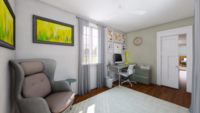 Online design Contemporary Home/Small Office by Annika M. thumbnail