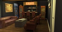 Online design Traditional Living Room by Courtney H. thumbnail