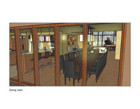 Online design Contemporary Dining Room by Cathy G. thumbnail