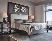 Online design Transitional Bedroom by Gail K. thumbnail