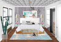 Online design Eclectic Bedroom by Amanda f. thumbnail