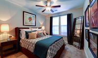 Online design Traditional Bedroom by Jennifer A.  thumbnail