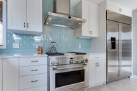 Online design Modern Kitchen by Audrey P. thumbnail