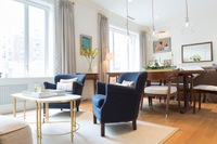 Online design Combined Living/Dining by Peti L. thumbnail