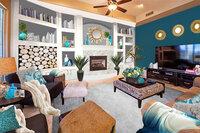 Online design Transitional Living Room by Amanda f. thumbnail