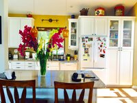 Online design Transitional Kitchen by Roneara R. thumbnail