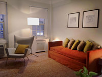 Online design Modern Bedroom by Eilla S. thumbnail