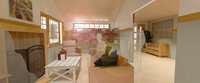 Online design Country/Cottage Living Room by Sonia C. thumbnail