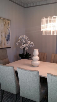 Online design Transitional Dining Room by Gail K. thumbnail