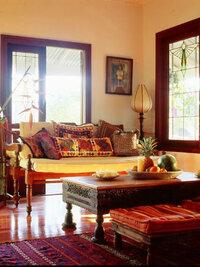 Online design Eclectic Living Room by Gargi K. thumbnail