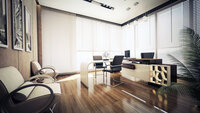 Online design Modern Business/Office by Fares N. thumbnail