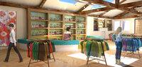 Online design Eclectic Business/Office by Lauren Z. thumbnail