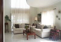 Online design Traditional Living Room by Tiara M. thumbnail