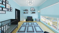 Online design Modern Kids Room by Annika M. thumbnail