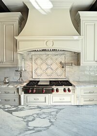 Online design Transitional Kitchen by Elyse C. thumbnail