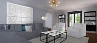 Online design Transitional Living Room by Lola C. thumbnail