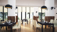 Online design Contemporary Dining Room by Fares N. thumbnail