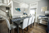 Online design Contemporary Dining Room by Nadia G. thumbnail