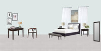 Online design Transitional Bedroom by Lanny A. thumbnail