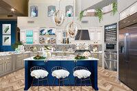 Online design Transitional Kitchen by Amanda f. thumbnail