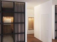 Online design Contemporary Hallway/Entry by Kate S thumbnail