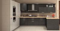 Online design Modern Kitchen by Gargi K. thumbnail