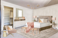 Online design Contemporary Bedroom by Amanda f. thumbnail