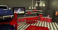 Online design Traditional Business/Office by Courtney H. thumbnail