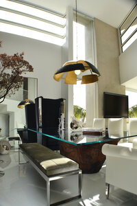 Online design Modern Dining Room by Sonia C. thumbnail