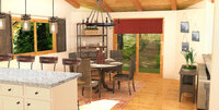 Online design Transitional Kitchen by Courtney H. thumbnail
