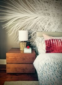 Online design Contemporary Bedroom by Nadia G. thumbnail